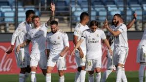 Where to watch real sociedad vs real madrid on tv: Real Sociedad Vs Real Madrid La Liga 2020 21 Free Live Streaming Online Match Time In Ist How To Get Live Telecast On Tv Football Score Updates In India Latestly