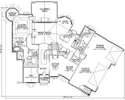 23 best house plans images on pinterest european style, country Four Bedroom 3 Bath House Plans european style house plans 4082 square foot home, 2 story, 4 bedroom and 3 3 bath, 3 garage stalls by monster house plans plan four bedroom 3 bath house plans