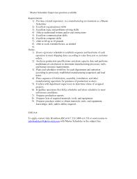 Cover Letter Certified Financial Planner Resume Certified Financial