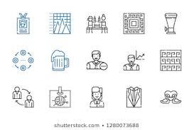 Black Swan Chart Pattern Swan Patterns Stock Vectors Images Vector Art Shutterstock