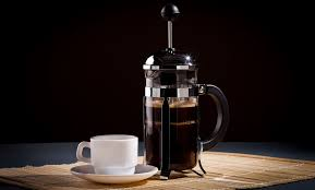 top rated stainless steel and glass french presses
