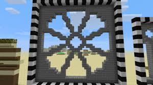 Minecraft Architektur Episode 7 Gothic Fenster Und Schöne Wände