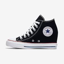 converse womens. converse chuck taylor all star lux wedge mid women\u0027s shoe womens 0