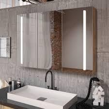 Bad Spiegelschrank Beleuchtet