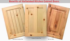 unfinished wood kitchen cabinets great popular unfinished kitchen rh beautyandtheminibeasts com unfinished wood cabinet doors home