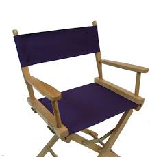outdoor director chair. Everywhere Chair Replacement CANVAS Cover Set Outdoor Director