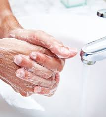 Image result for hand washing