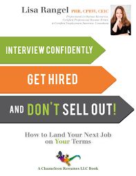 Chameleon Resumes Interview Confidently EBook Chameleon Resumes 1