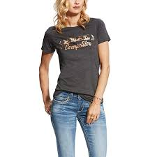 Amazon Com Ariat Womens Relentless Real Competitor Clothing