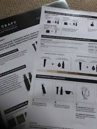 Details About Paul Mitchell Color Craft Hair Color Chart