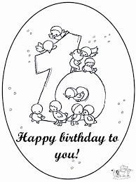 71 Fantastisch Afbeeldingen De Verjaardagskaart Kind 1 Jaar