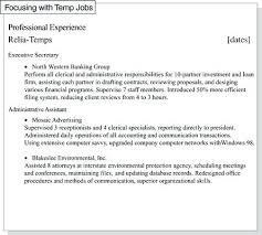 Relevant Experience Resume Create My Resume Relevant Experience