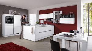 wohnküche mit kücheninsel bei plana küchenland frei gestalten