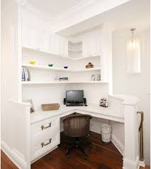 corner home office. Simple Corner Home Office Ideas 66 In Diy Room Decor With R