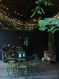 how to hang backyard string lights hanging outdoor string lights