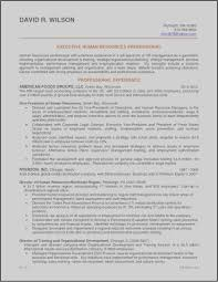 Law Enforcement Resume Objective Beautiful Resume Objective