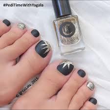 Nail Art Toes Sinma Carpentersdaughter Co
