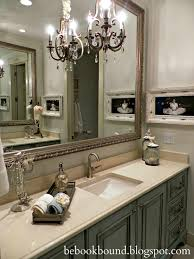 vintage bathroom chandeliers bathroom enchanting bathtub chandelier photo bathroom bath