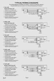 bodine ballast wiring diagram michellelarks com bodine ballast wiring diagram lithonia ballast wiring diagram