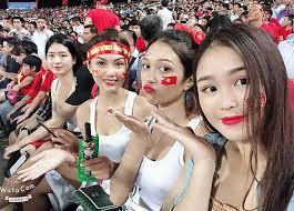 * xếp hạng các đội nhì bảng (tính đến ngày 31/5) Lịch Thi Ä'ấu Của Tuyển Việt Nam Vong Loại World Cup 2022