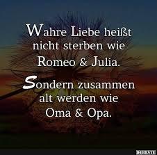 Wahre Liebe Heisst Nicht Sterben Wie Romeo Und Julia Lustige