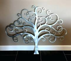 tree of life metal wall sculpture metal tree wall art of life decor tree of life large metal tree wall  on large metal tree wall sculpture with metal wall art trees and leaves silver metal tree wall art metal