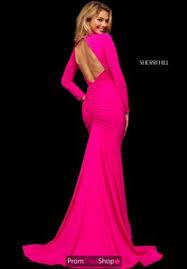 sherri hill dress 52788