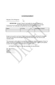 memorandum of agreement witness witness 4