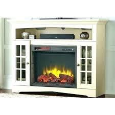 corner stone electric fireplace faux stone look corner electric fireplace