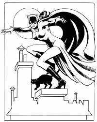 catwoman coloring page. Unique Page Catwoman Coloring Picture For Kids Intended Coloring Page M