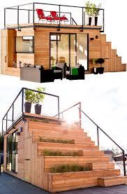 prefab tiny house kit. Prefab-Belatchew-Arkitekter-JABO-Steps15-1 Prefab Tiny House Kit
