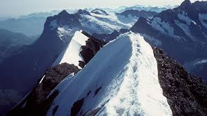 The eiger, a dramatic mountain. 80 Years Of The First Ascent Of The Eiger North Face The Solution To The Last Problem