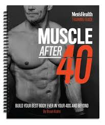 Men Over 40 Should Try This 5 Day Workout Plan To Build Muscle
