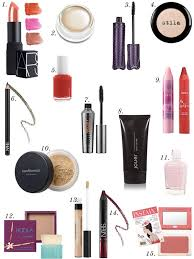my top 15 all time favorite makeup s