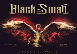 Image result for black swan album cover