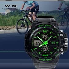 best outdoor sport watches best watchess 2017 aliexpress relogio masculino best outdoor watch