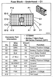 power to the relay from the battery power from battery to horn graphic