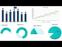 Buy Excel Chart Templates Chart Templates In Excel