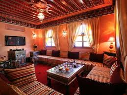 ... Mesmerizing Modern Moroccan Living Room Ideas With Couches For A Moroccan  Room And Modern Moroccan Living ...
