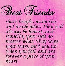 Quotes For Your Best Friend Fascinating 48 Inspiring Friendship Quotes For Your Best Friend