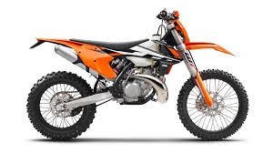 ktm exc 250 best enduro bike ever made