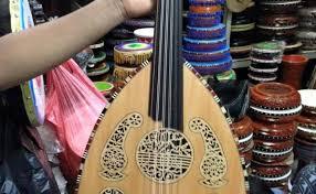 Alat musik hasapi merupakan alat musik petik khas tradisional batak. Nama Nama Alat Musik Tradisional Indonesia Cute766