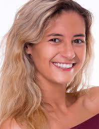 Hannah Cabeza - Miss Maryland USA | Miss Maryland Teen USA