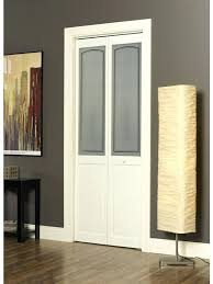 custom size bifold doors frosted half glass doors pine 1 1 8 thick custom size custom