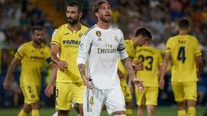 Вильярреал» – «Реал Мадрид»: реакция и цифры после матча – чемпионат  Испании - Eurosport