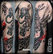 феникс значение татуировок в ржева Rustattooru