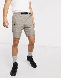 Мужские <b>шорты карго</b> | Мужское Шорты цвета хаки и с ...