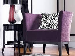 Purple Living Room Accessories Living Room Purple Accent Chairs Living Room 00025 Purple