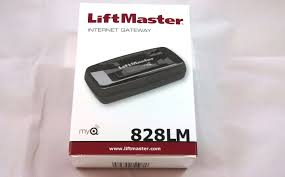 828lm liftmaster internet gateway for myq craftsman sears assurelink