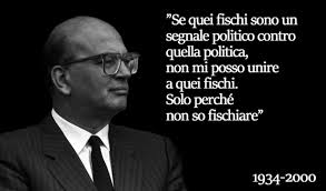 Le frasi celebri di Bettino Craxi - Foto Tgcom24